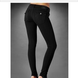 Authentic True Religion Skinny Legging Jeans
